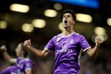 Prolongation record pour Marco Asensio