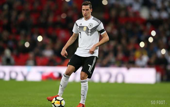 Pronostic Allemagne Espagne : Analyse, prono et cotes du match amical international