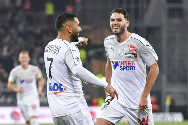 Pronostic Amiens Nantes : Analyse, prono et cotes du match de Ligue 1