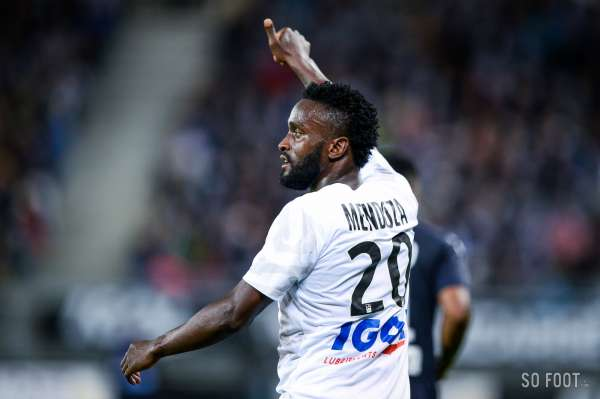 Pronostic Amiens Pau : Analyse, cotes et prono du match de Ligue 2