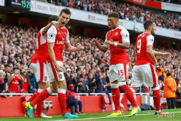 Pronostic Arsenal Chelsea : Analyse, prono et cotes de l'affiche de Premier League
