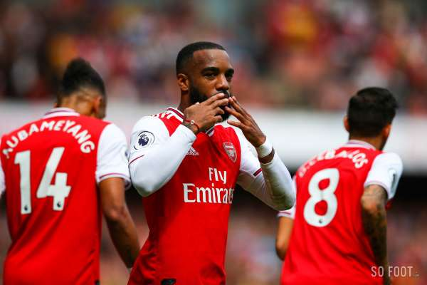 Pronostic Arsenal Liverpool : Analyse, prono et cotes du match de Premier League