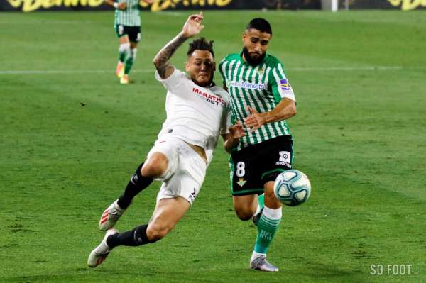 Pronostic Betis Real Madrid : Analyse, cotes et prono du match de Liga
