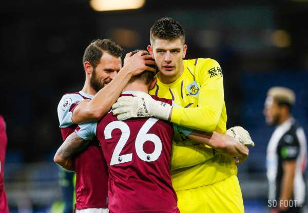 Pronostic Burnley Wolverhampton : Analyse, prono et cotes du match de Premier League