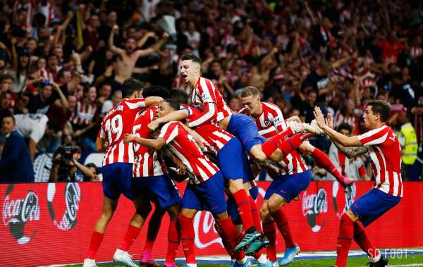 Pronostic Celta Vigo Atletico Madrid : Analyse, prono et cotes du match de Liga