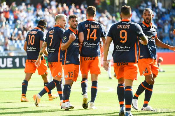 Pronostic Dijon Montpellier : Analyse, cotes et prono du match de Ligue 1