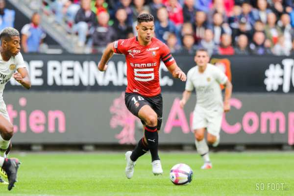 Pronostic Dijon Rennes : Analyse, prono et cotes du match de Ligue 1