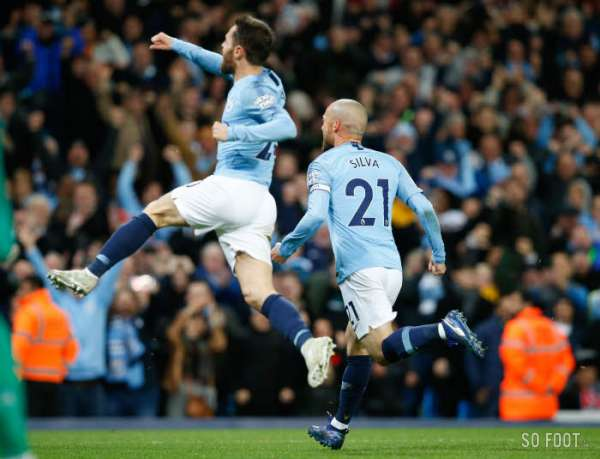 Pronostic Fulham Manchester City : Analyse, prono et cotes du match de Premier League
