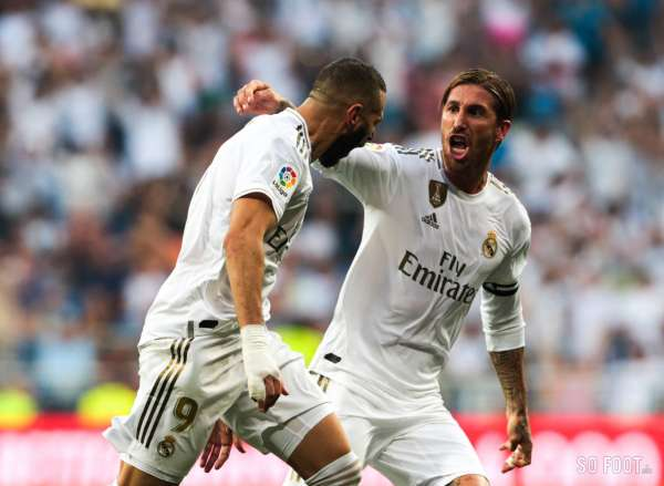 Pronostic Grenade Real Madrid : Analyse, prono et cotes du match de Liga