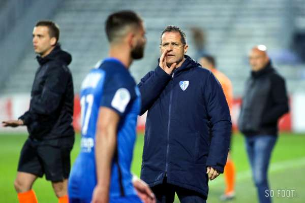 Pronostic Grenoble Châteauroux : Analyse, prono et cotes du match de Ligue 2