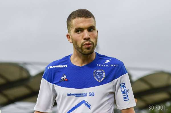 Pronostic Grenoble Troyes : Analyse, prono et cotes du match de Ligue 2