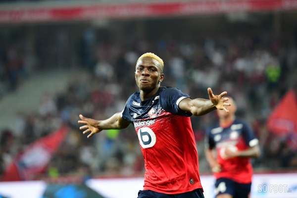 Pronostic Lille Toulouse : Analyse, prono et cotes du match de Ligue 1