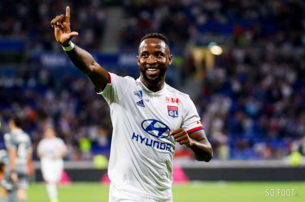 Pronostic Lyon Saint-Etienne : Analyse, prono et cotes du match de Ligue 1
