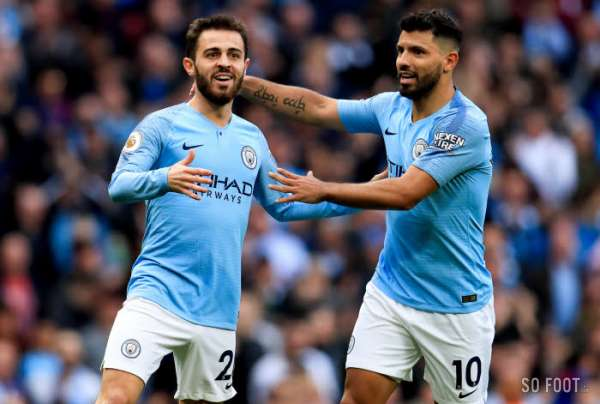 Pronostic Manchester City Chelsea : Analyse, prono et cotes du match de Premier League