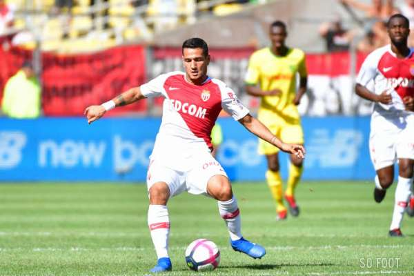 Pronostic Monaco Lille : Analyse, prono et cotes du match de Ligue 1