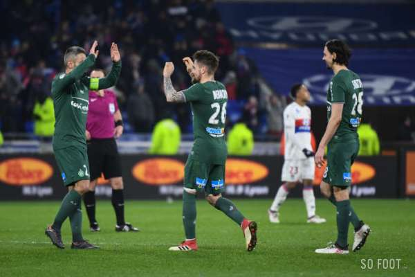 Pronostic Montpellier Saint-Etienne : Analyse, prono et cotes du match de Ligue 1
