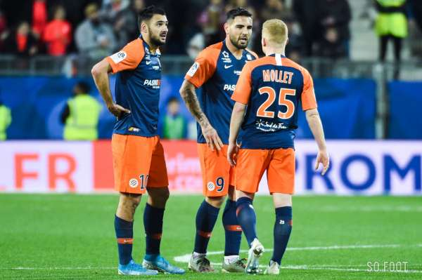 Pronostic Montpellier Strasbourg : Analyse, prono et cotes du match de Ligue 1