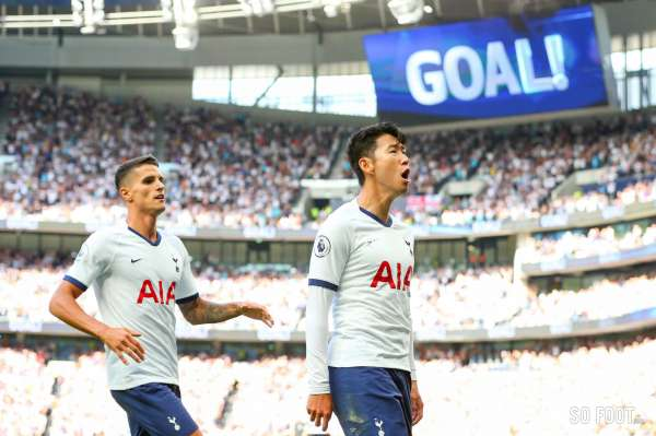 Pronostic Newcastle Tottenham : Analyse, prono et cotes du match de Premier League