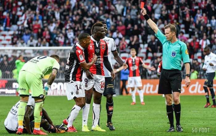 Pronostic Nice Amiens : Analyse, prono et cotes du match de Ligue 1