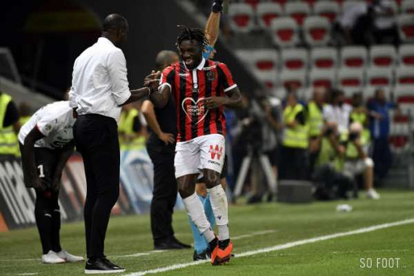 Pronostic Nice Caen : Analyse, prono et cotes du match de Ligue 1