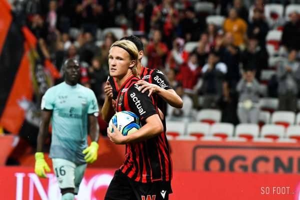 Pronostic Nice Red Star : Analyse, prono et cotes du match de Coupe de France