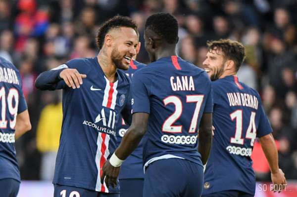 Pronostic PSG Monaco : Analyse, prono et cotes du match de Ligue 1