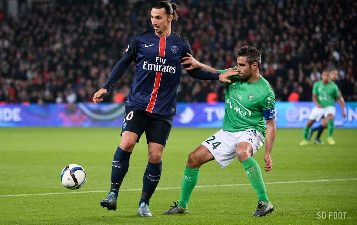 K vin malcuit so - Paris saint etienne coupe de la ligue ...