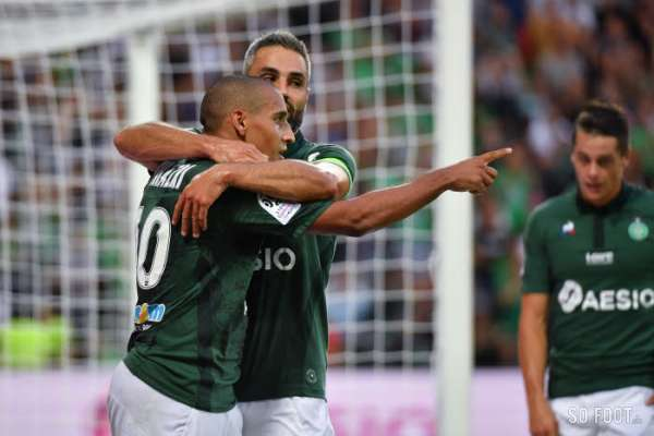 Pronostic Saint-Etienne Bordeaux : Analyse, prono et cotes du match de Ligue 1