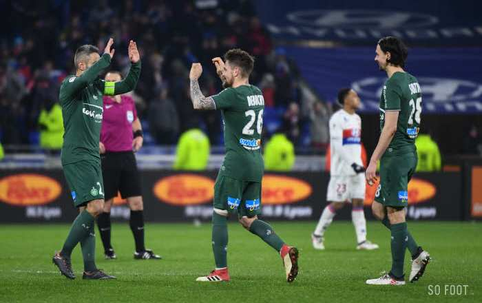 Pronostic Saint-Etienne Dijon : Analyse, prono et cotes du match de Ligue 1