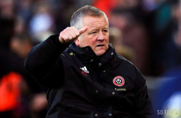 Pronostic Sheffield United Wolverhampton : Analyse, prono et cotes du match de Premier League