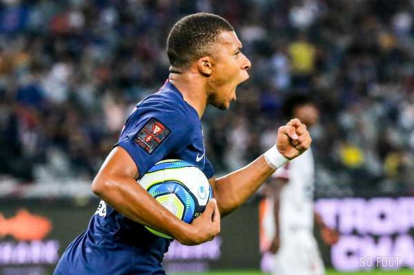 Pronostic Strasbourg PSG : Analyse, prono et cotes du match de Ligue 1