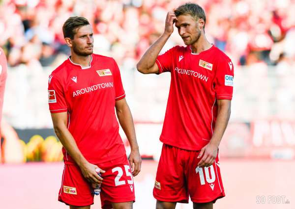 Pronostic Union Berlin Mayence : Analyse, prono et cotes du match de Bundesliga