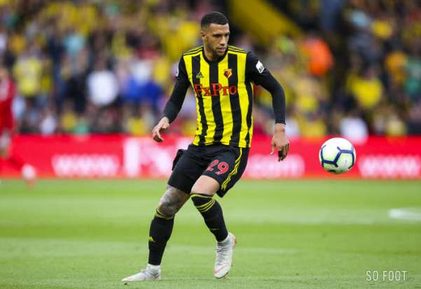 Pronostic Watford Arsenal : Analyse, prono et cotes du match de Premier League