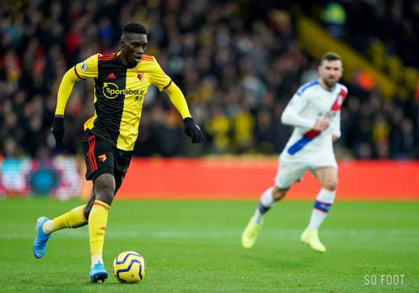 Pronostic Watford Norwich : Analyse, prono et cotes du match de Premier League