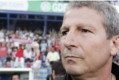 PSG : Courbis attend plus