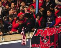 PSG : Le supporter et Ben Laden