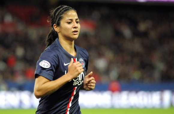 PSG : Shirley Cruz prolonge