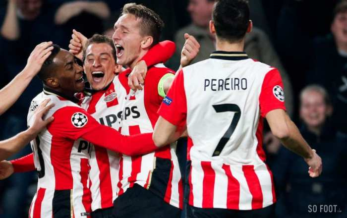 PSV, l'exception qui confirme la règle
