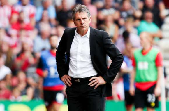 Puel : « Beaucoup de choses positives »