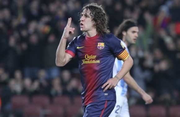 Puyol l'immortel