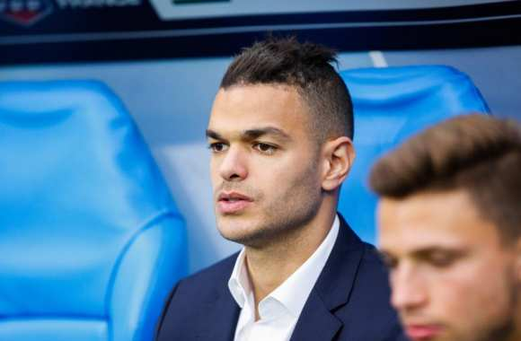 Quand Ben Arfa cite Martin Luther King