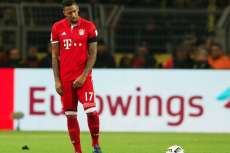 Quand Boateng répond à Rummenigge