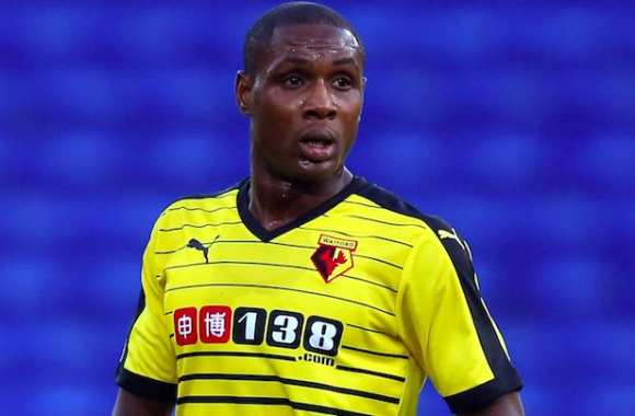 Quand Ighalo a failli signer en Chine