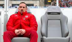 Quand <i>Une saison au Zoo</i> compare Ribéry à un singe