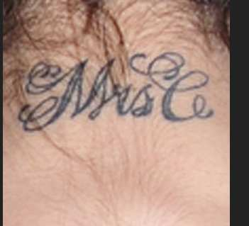 Que faire du tatoo de Cheryl Cole?
