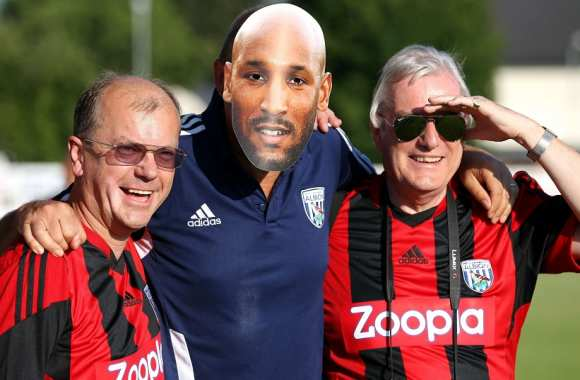 Quelle reconversion pour Nicolas Anelka ?