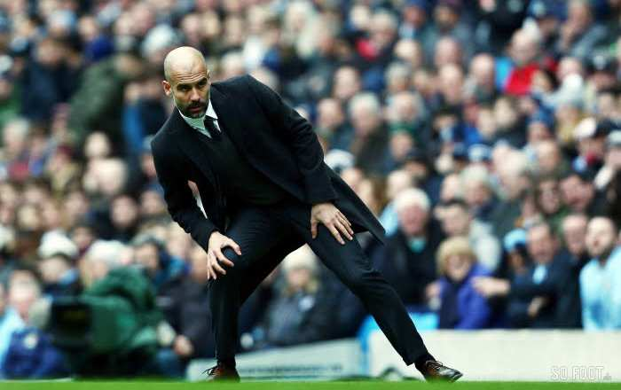 Quelle reconversion pour Pep Guardiola ?