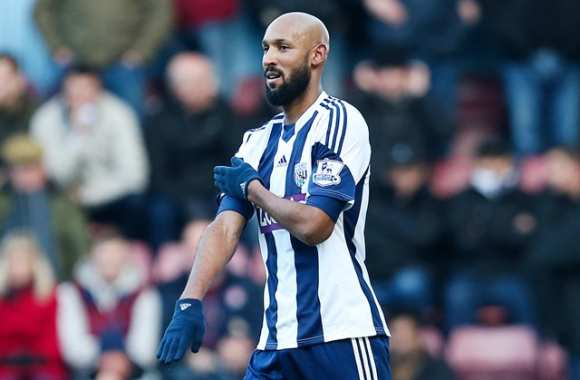Quenelle : Anelka prend 5 matchs