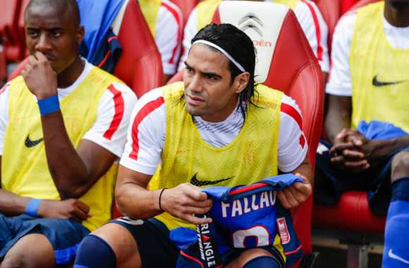 Radamel Falcao (AS Monaco)