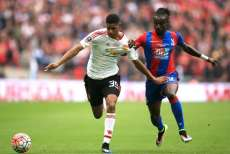 Rashford prolonge à Manchester United